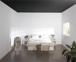 Klusidee ruimte be nvloeden met kleur gamma - Kleur van een volwassen kamer ...